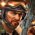 US Army Commando Special Forces: Shooting Games Icon