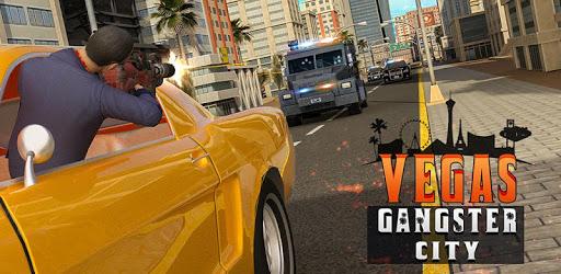 Vegas Robbery  Crime  Gangster  City  Theft apk