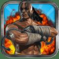 mortal street fighting game Icon