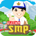 Soal Ujian SMP Icon