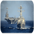 Navy Military sounds Icon