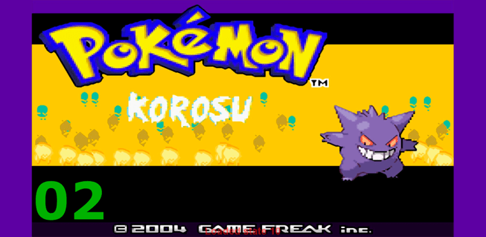 Pokemon: Korosu apk