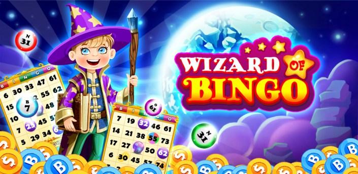 Wizard of Bingo apk