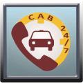 Cab 24/7 Icon