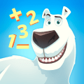 Norm of the North Digit Dodge Icon