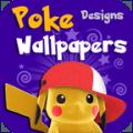 Poke Wallpapers Designs  - Fondos de pantalla Icon