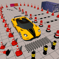 Real Car Parking Simulator: New Car Parking Games Icon