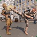 Kung Fu Commando : New Fighter Games 2020 Icon