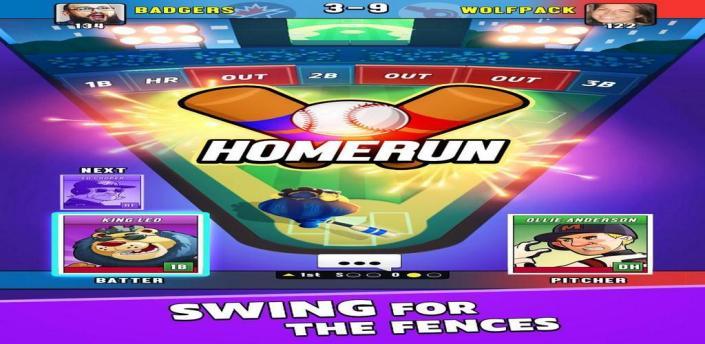 Ultimate Baseball apk