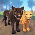 Panther Simulator: Wildlife Animal  Sim Icon