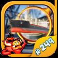 Dockyard Free New Hidden Object Games Icon