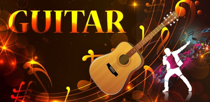Learn Guitar Lessons Free apk