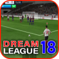 Ultimate Dream League Tips - Game Soccer 18 Icon