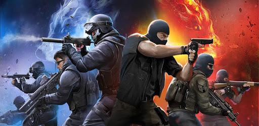 Elite SWAT - counter terrorist game apk