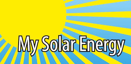 My Solar Energy apk