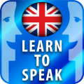 Learn to speak English grammar and practice Icon