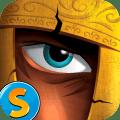 Battle Empire: Roman Wars Icon