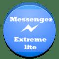 Messenger Lite Extreme Icon