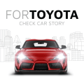 Check Car History for Toyota Icon