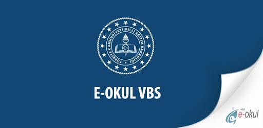 MEB E-OKUL VBS apk