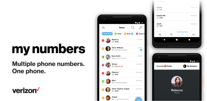 Verizon My Numbers apk