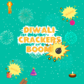 Diwali Cracker Boom Icon