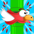 Flappy Crush Icon