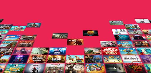 Blacknut Cloud Gaming (+400 games in one App) apk