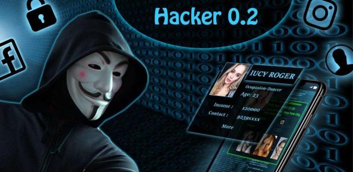 Hacker 0.2 - Free Hacker Simulator apk