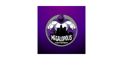 Megalopolis: Collectibles apk