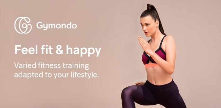 Gymondo: Fitness & Yoga apk