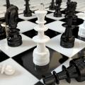 Chess 3D free Icon