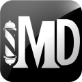 MD BARBER SUPPLY Icon