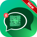 Clonapp Messenger - Story Downloader Icon