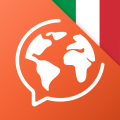 Learn Italian. Speak Italian Icon