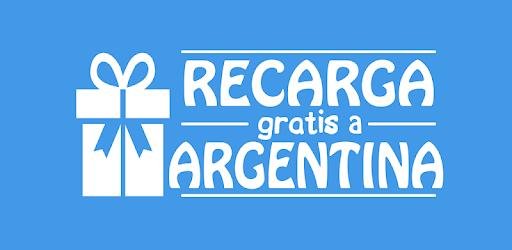 Recargas GRATIS a Argentina apk