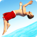 Flip Diving MOD Icon