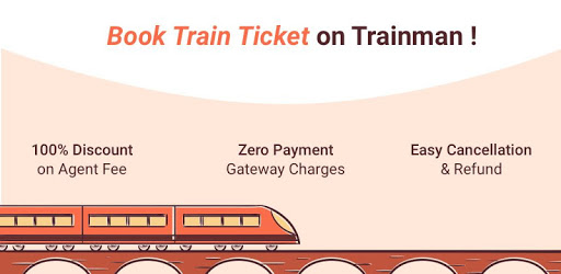 PNR Status, Train Running Status & Ticket Booking apk