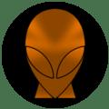 Oreo Orange Icon Pack ✨Free✨ Icon