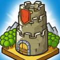 Grow Castle Icon
