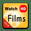 Watch HD Films Ad Free Icon