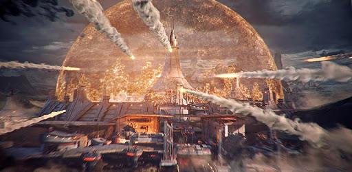 Ark of War - The War of Universe apk
