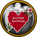 Good Night Love Images Icon