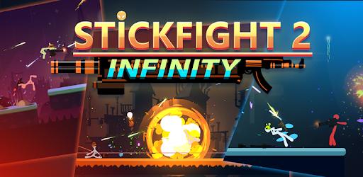 Stickfight Infinity apk
