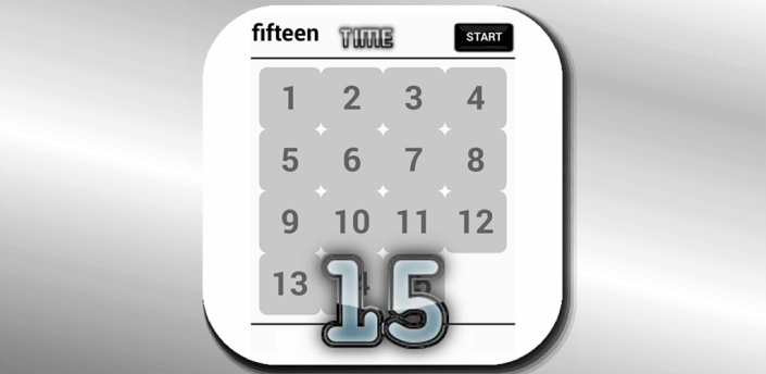 fifteen 15 Puzzle apk