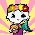 Yasa Pets Island Icon