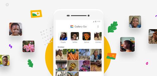 Gallery Go by Google Photos apk