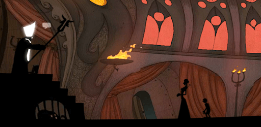 Lost Winds:A Sad Story in Broken Age apk