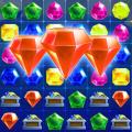 Jewel Match 3 Puzzle Icon