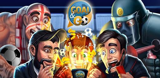 Goal & Go apk